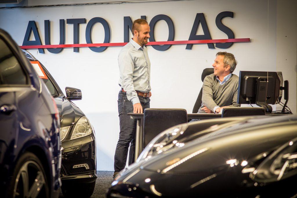 Kjøp bruktbil i tyskland